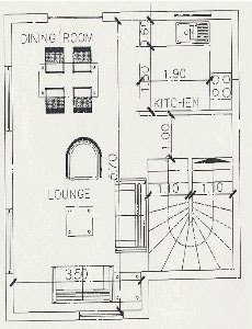 Ground Floor Plans