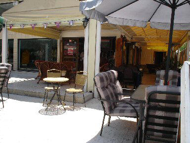 Restaurant business for sale in Limassol tourist area