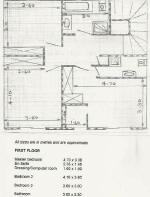 click on pictures to enlarge - First floor plans